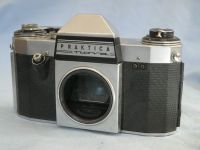 ' 42MM ' Praktica NOVA M42 SLR Camera £4.99